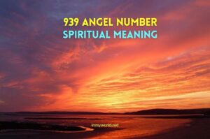 939 angel number spiritual meaning
